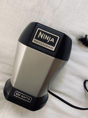 Nutri ninja for Sale in Pasadena, CA