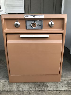 Classic 1950's GE electric oven for Sale in San Diego, CA