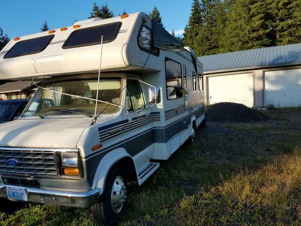 1989 Ecoline 350