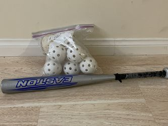 Youth Baseball Bat, Mitt / Glove, Softball and Wifle Balls for Sale in Lemon Grove,  CA