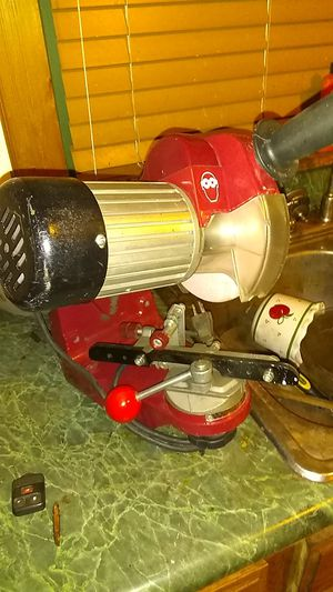 Professional chainsaw sharpener for Sale in Obetz, OH