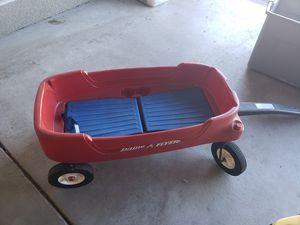 Radio flyer wagon. for Sale in Blaine, MN