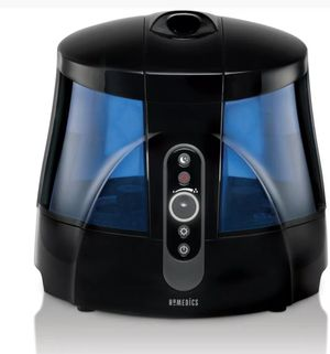 Homedics warm and cool mist humidifier for Sale in Maple Valley, WA