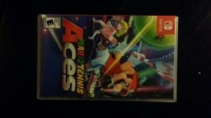 Mario Aces Tennis.. NINTENDO Switch for Sale in St. Louis, MO