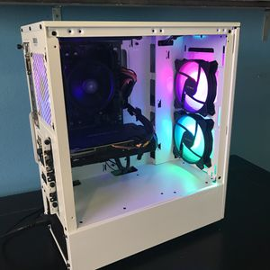 Custom RGB Gaming PC for Sale in Ontario, CA