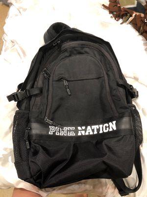 Pink Nation Black Backpack for Sale in Hacienda Heights, CA