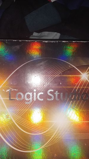 Logic studio 2.1 for Sale in Lake Stevens, WA