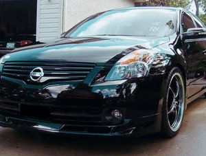 Fully Maintained.Cruise2OO7 Nissan AltimaFWDWheelsss for Sale in Cincinnati, OH