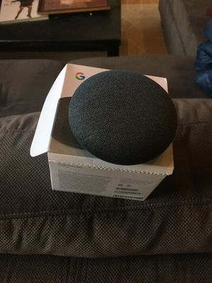 Google assistant for Sale in Salt Lake City, UT