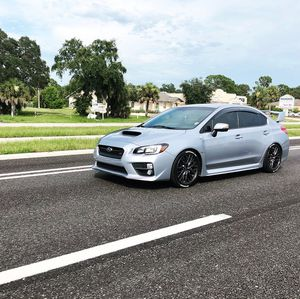 2017 Subaru WRX STI for Sale in PT CHARLOTTE, FL