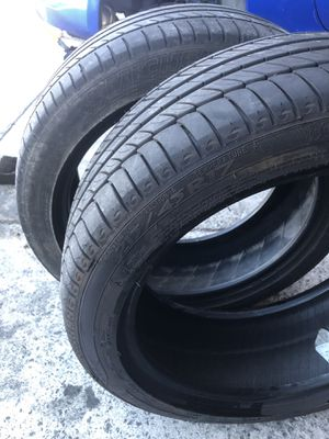 BRZ TIRES for Sale in San Diego, CA