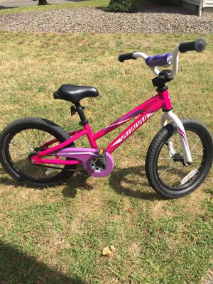 """16 """" Specialized bike for Sale in Vancouver, WA"""
