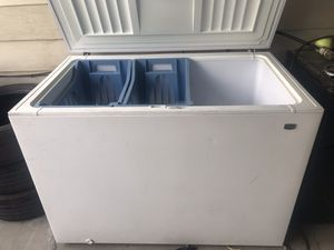 Maytag freezer for Sale in Salt Lake City, UT