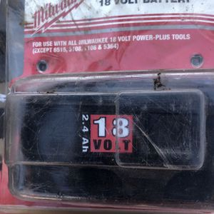 Bateria Nueva for Sale in Reedley, CA