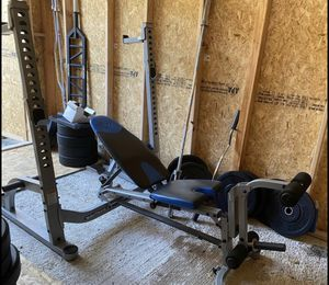 Workout equipment for Sale in Seattle, WA