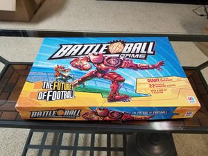 Battle Ball Board game for Sale in Orem, UT