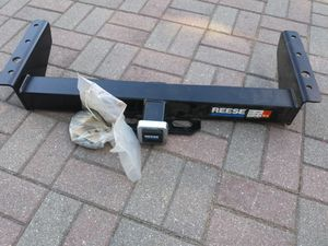 """Reese Hitch. Standard 2"""" reciever. """"NEW"""" for Sale in Traverse City, MI"""