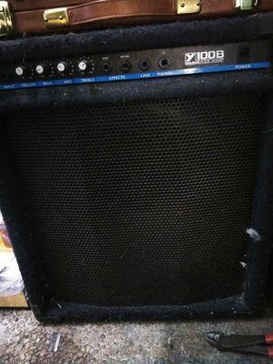 Amp speaker for Sale in Hayward, CA