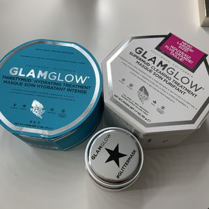 Face masks Glam Glow for Sale in Los Angeles, CA
