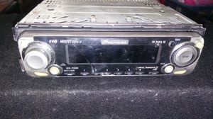Pioneer cd player for Sale in Sunbury, OH
