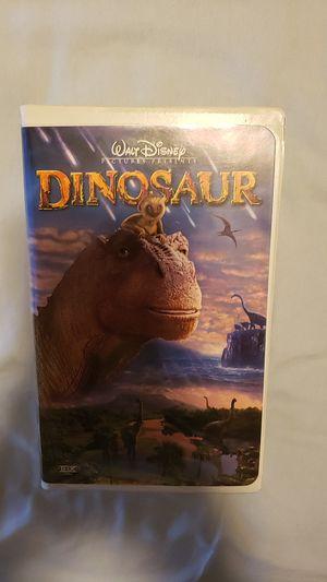 Walt Disney Dinosaur for Sale in Lakewood, WA