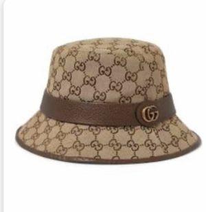 Gucci bucket hat unisex for Sale in Washington, DC