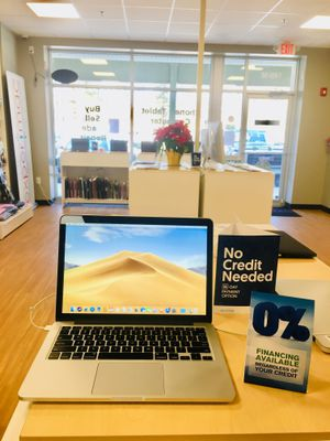 """2015 13""""Macbook Pro 3.1 GHz i7 16GB RAM 256SSD with 1 Year Warranty - $1250 (Middleton, MA) for Sale in Middleton, MA"""
