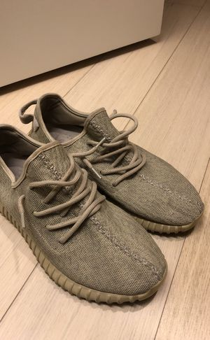 Adidas Yeezy Oxford Tan Size 10.5 US for Sale in Boston, MA