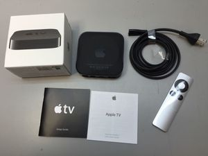 Apple TV for Sale in New York, NY