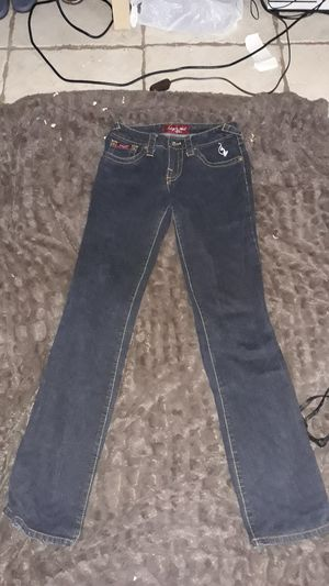 Baby phat size 1 jeans for Sale in Saint Petersburg, FL