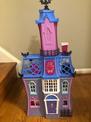 Vampirina house for Sale in Fairfax, VA