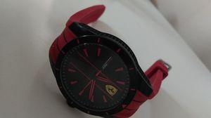 Ferrari sporty watch for Sale in Denver, CO