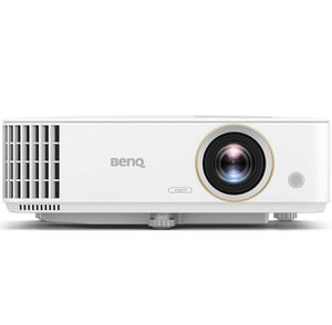 BenQ TH585 1080p Home Entertainment Projector | 3500 Lumens | High Contrast Ratio | Loud 10W Speaker | Low Input Lag for Gaming | Stream Netflix & Pr for Sale in Miami Beach, FL