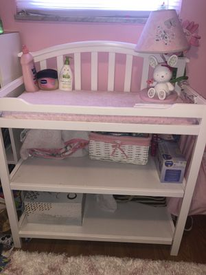 Changing table for Sale in Pittsburgh, PA