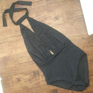 NWT Lavish Alice Deep It Plunging Swimsuit for Sale in Evansville, IN