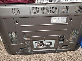 "50"" Panasonic Plasma Tv for Sale in Kirkland,  WA"