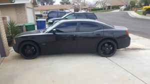 2006 Dodge Charger RT Hemi for Sale in Lancaster, CA