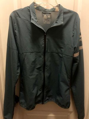 Blue Ladies Reebok Jacket-XS for Sale in Denver, CO