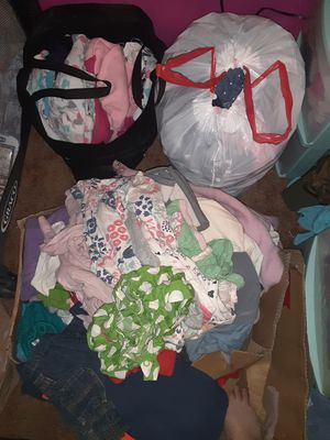 All kinds of kid clothes!! for Sale in Puyallup, WA