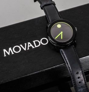 Movado watch for Sale in Conway, AR