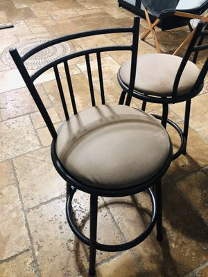 3FT bar stools for Sale in Orlando, FL
