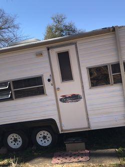 Vintage Camper for Sale in Inman,  SC