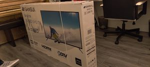 Sansui 55 LED UHD TV Brand New for Sale in Princeton, FL