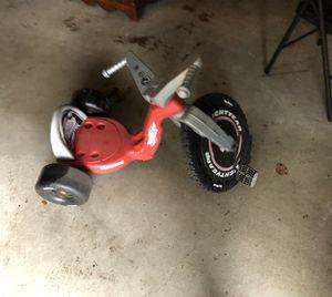 Big wheel bike for Sale in Methuen, MA