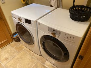 Kenmore washer and dryer for Sale in San Francisco, CA