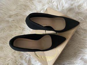 Charlotte Russe Black Heels for Sale in Hyattsville, MD