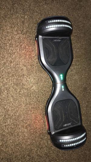Jetson hoverboard for Sale in Deer Park, TX