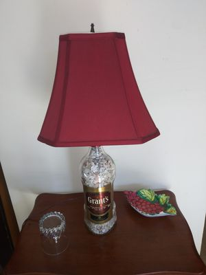 Standing Lamp - Bar accessorie for Sale in Raleigh, NC