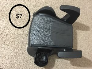 Price negotiable -/ Booster seat for Sale in Richmond, VA