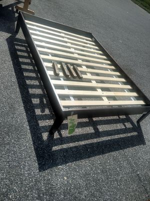 Full size bed frame for Sale in Philadelphia, PA